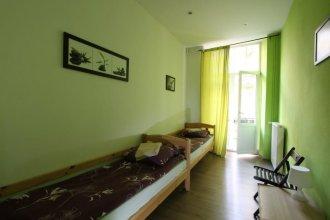 Hostel Yellow