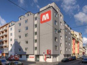 MEININGER Hotel Vienna Central Station