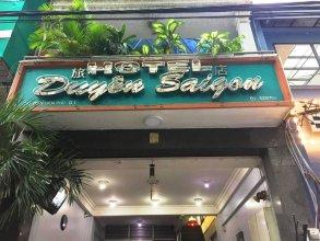 Duyen Saigon Hotel