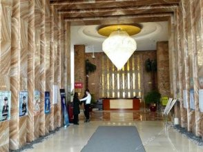 Huijia Zhuba Hotel (Beijing Zhongguancun Lifangting)