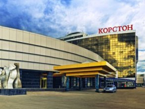 KORSTON HOTEL AND MALL (ROYAL)