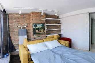FM Deluxe 2-BDR Apartment with Rooftop Terrace - Varna
