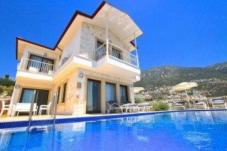 Villa Dynusus by Akdenizvillam