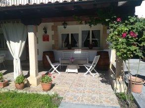 Casa Rural La Rasilla en Cantabria