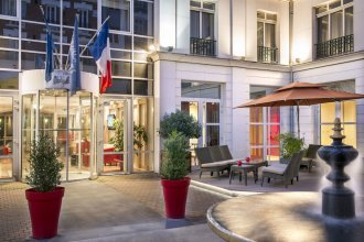 Hôtel Vacances Bleues Villa Modigliani