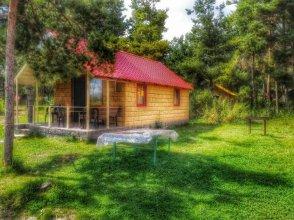 Sevan lake cottage in Lavanda city