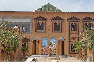 Residence Merzouga
