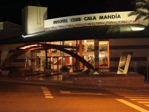 Insotel Club Cala Mandia Hotel