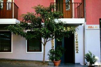 Отель Argo Palace