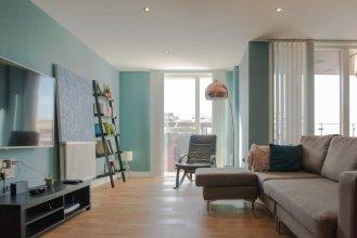 Beautiful 2 Bedroom Flat Overlooking Regents Canal