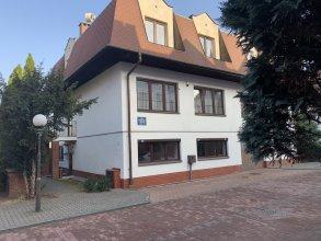 warsaw.best wilanowska apartments
