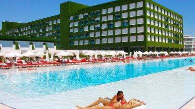Adam & Eve - All Inclusive - Adults Only
