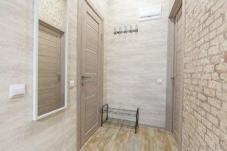 More Apartments na Tsvetochnoy 30 (5)