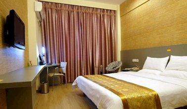 City Exquisite Hotel Dongdu Bra
