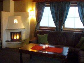 Den Hvite Rein Motel