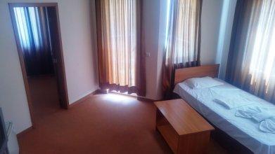 Отель Saga Ravda