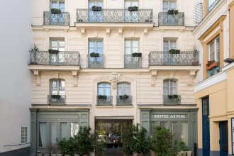 Hotel Aston Paris
