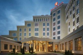 Отель Рамада Алматы