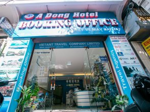 OYO 376 A Dong Hotel