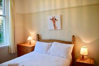 2 Bedroom Flat Near Edinburgh Coast