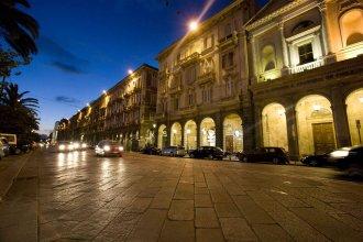 Miramare Cagliari Hotel Museo
