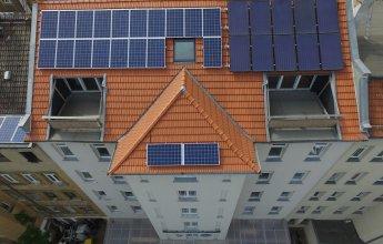 Space Hotel - Campus der Jesco von Puttkamer Schule