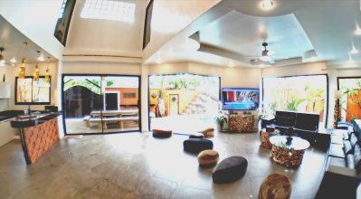 TUCHELAND Luxury Villa Pattaya Walking Street 7 Bedrooms Private Pool
