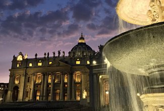 Vatican Art House - CelebrateU