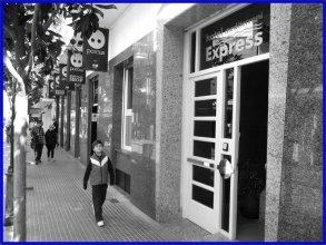 Mediterrani Express