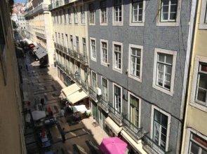 Lisbon Happy Hostel by Sweet Home Hospedagem