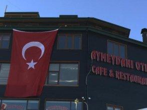 Aymeydani Hotel CafÉ Restaurant
