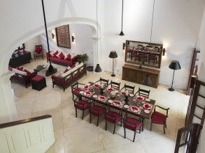 No.39 Galle Fort - An Elite Haven