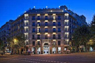 Axel Hotel Barcelona & Urban Spa - Adults Only (Gay friendly)