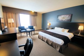Days Inn & Conference Centre by Wyndham Montreal Airport