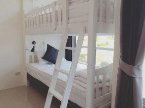 Take a break at Naiyang Beach Hostel