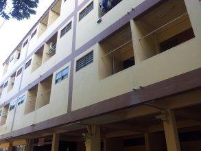 May Apartment