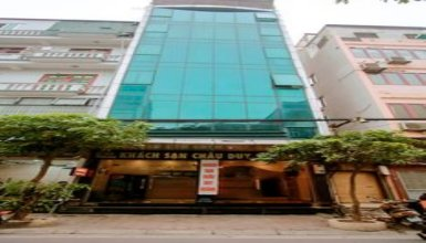 Chau Duy Khanh Hotel