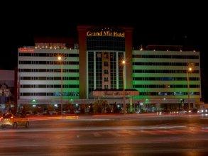 Отель Grand Mir