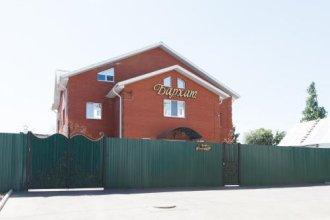 Мини-отель Бархат