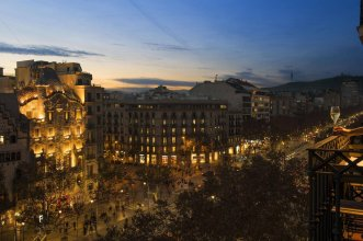 Godo Luxury Apartment Passeig De Gracia