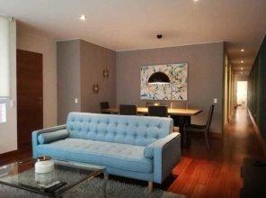 Miraflores Luxury Apartments - Grau