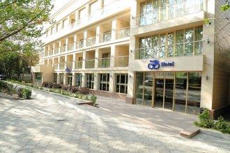 Отель B Hotel Bishkek