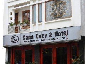 Khach San Sapa Cozy 2