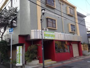 International Hostel Cabosu House Beppu Original