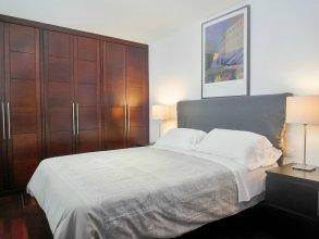 DFlat Escultor Madrid 508 Apartments