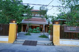 Cat Tuong Boutique Villas