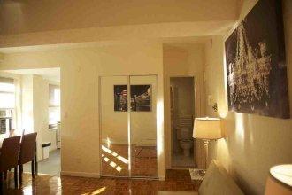 8f- 2 Bedroom Apt on 12 street Best Location