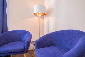 FM Luxury 3-BDR Apartment - Sofia Dream Apartments