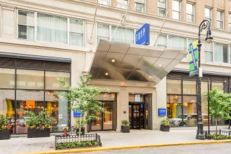 TRYP by Wyndham New York City Times Square South