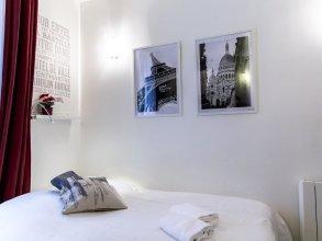 Montmartre Apartments - Lautrec